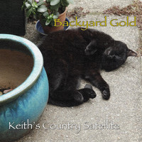 Keith's Country Satellite - Backyard Gold