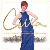 Cilla Black - Cilla (with The Royal Liverpool Philharmonic Orchestra)