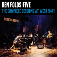 Ben Folds Five - The Complete Sessions at West 54th St