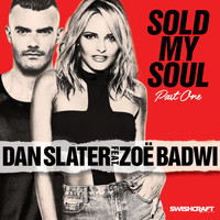 Dan Slater - Sold My Soul (Part 1)