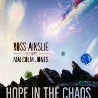 Ross Ainslie - Hope In the Chaos