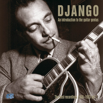 Django Reinhardt - An Introduction to the Guitar Genius