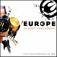 Europe - Almost Unplugged
