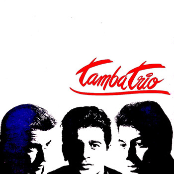 Tamba Trio - Tamba Trio (Remastered)