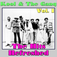 Kool & The Gang - Kool & The Gang: The Hits Refreshed, Vol. 1