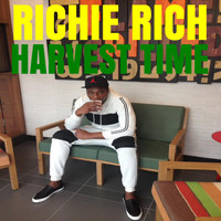 Richie Rich - Harvest Time (Explicit)
