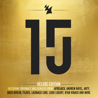 Various Artists - Armada 15 Years (Deluxe Edition)