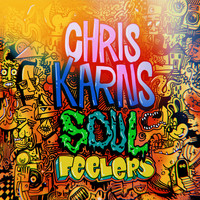 Chris Karns - Soul Feelers