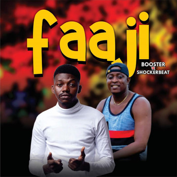 Booster (feat. ShockerBeat) - Faaji