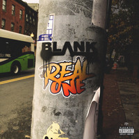 Blank - Real One (Explicit)