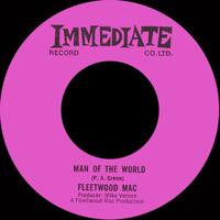 Fleetwood Mac - Man of the World (Immediate Stereo Single Version)