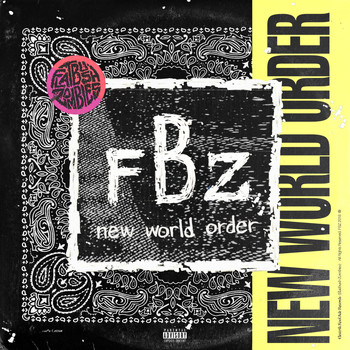 Flatbush Zombies - New World Order (Explicit)