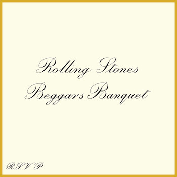 The Rolling Stones - Beggars Banquet (50th Anniversary Edition)