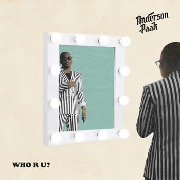 Anderson .Paak - Who R U? (Explicit)
