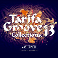 Mario Basanov - Tarifa Groove Collections 13 (Masterpiece)