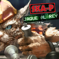 Ska-P - Jaque al Rey (Explicit)