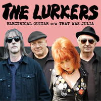 The Lurkers - Electrical Guitar
