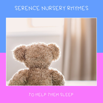 Lullaby Babies, Baby Sleep, Nursery Rhymes Music - 12 Best of: Kiddy Winks Rhymes for Calm Inside