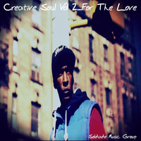 Gonzalo - Creative Soul, Vol. 2: ...For the Love (Explicit)