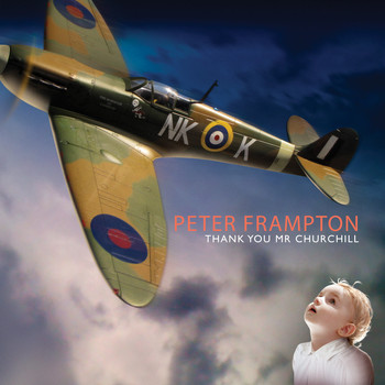 Peter Frampton - Thank You Mr. Churchill