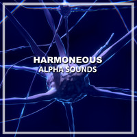 White Noise Meditation, Pink Noise, Zen Meditation and Natural White Noise and New Age Deep Massage - #18 Harmoneous Alpha Sounds