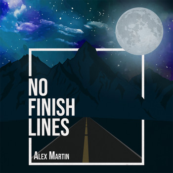 Alex Martin - No Finish Lines