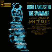 Marvin Hamlisch - The Swimmer