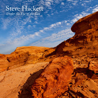 Steve Hackett - Under the Eye of the Sun