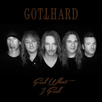 Gotthard - Feel What I Feel (Live Acoustic 2018)