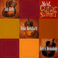 New Guitar Summit - New Guitar Summit