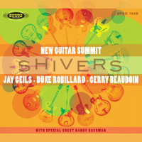 New Guitar Summit - Shivers