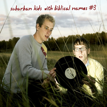 Suburban Kids With Biblical Names - #3