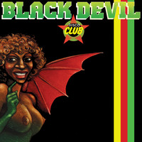"Black Devil Disco Club - ""H"" Friend Remixes"