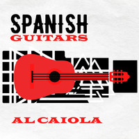 Al Caiola - Spanish Guitars