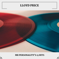 Lloyd Price - Mr Personality's 15 Hits