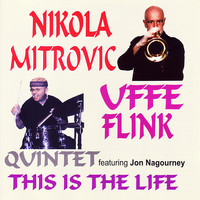 Nikola Mitrovic - This Is the Life