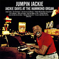 Jackie Davis - Jumpin Jackie : Jackie Davis At The Hammond Organ