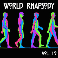 Umar M. Sharif - World Rhapsody Vol, 19