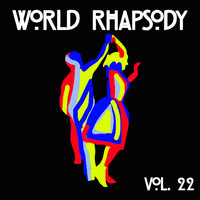 Yakubu Muhammand - World Rhapsody Vol, 22