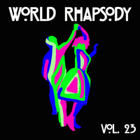 Umar M. Sharif - World Rhapsody Vol, 23