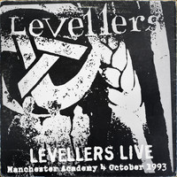 Levellers - Levellers Live (Manchester Academy 4/10/93)