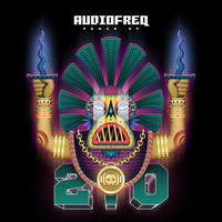 AudioFreQ - Power Up EP