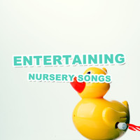 Lullaby Babies, Lullabies for Deep Sleep, Baby Sleep Music - #10 Entertaining Nursery Songs