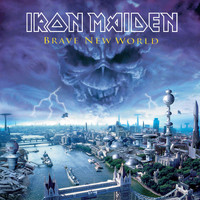 Iron Maiden - Brave New World (2015 Remaster)