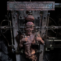 Iron Maiden - The X Factor (2015 Remaster)