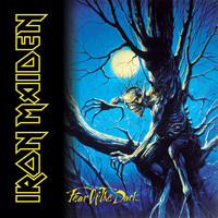 Iron Maiden - Fear of the Dark (2015 Remaster)