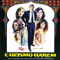 Stelvio Cipriani - L'ultimo harem (Original motion picture soundtrack)