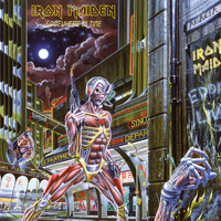 Iron Maiden - Somewhere In Time (2015 Remaster)