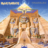 Iron Maiden - Powerslave (2015 Remaster)