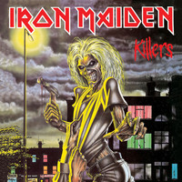 Iron Maiden - Killers (2015 Remaster)